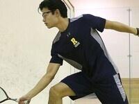 Men's Squash vs. Princeton