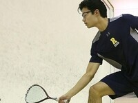Men's Squash vs. University of Pennsylvania