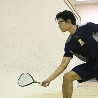 Men's Squash vs. University of Pennsylvania