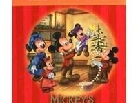 Holiday Family Film: Mickey's Christmas Carol