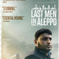 Arabic Film Series:  Last Men in Aleppo