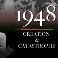 Arabic Film Series:  1948:  Creation and Catastrophe