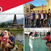 26th Annual Study Abroad Fair