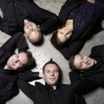 The Schneider Concerts presents Calmus Vocal Ensemble from Leipzig