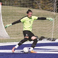 Missouri Baptist University Men's Soccer at Missouri Valley College - Opening Round