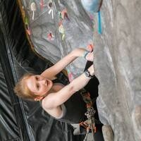 Ladies Climb Night