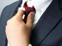 JC Penney Suit-Up Event