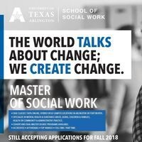 Master of Social Work Admissions Information Session