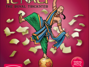 Tenali the Royal Trickster