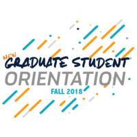 New Graduate Student Orientation