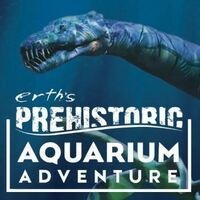 Prehistoric Aquarium Adventure