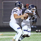 Missouri Baptist University Football vs Taylor University - Senior Day