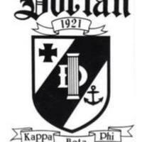 Dorian bake sale