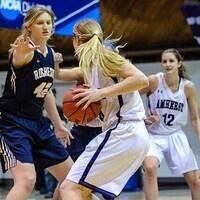 Varsity Women's Basketball vs. Oswego