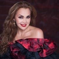AIDA CUEVAS: TRIBUTE TO JUAN GABRIEL