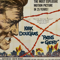 """""""For Home and Country"""" World War I Film Series: """"Paths of Glory"""""""