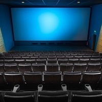SG Program Board Movie Night