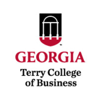 University of Georgia Professional MBA Student Reception