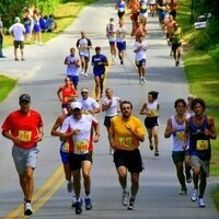 SOLD OUT - Chilmark Road Race