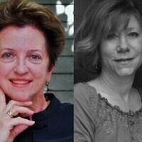Poetry & Conversation: Geraldine Connolly & Doritt Carroll