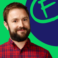 DIY Comedy: Not a Master Class! with Adam-Cayton Holland