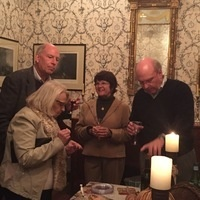 Wine Tasting and Lecture at McIlwaine House