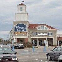 Rhody Adventures - Wrentham Outlets Shopping Trip