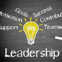 NPAW: Learning Leadership Skills