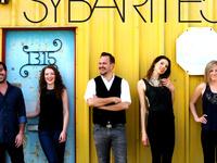 Artist Series: SYBARITE5
