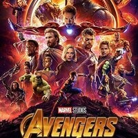 Welcome Back Movie: 'Avengers: Infinity War'
