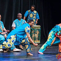 Arts on Stage Presents Soul in Motion: African Dance & Drum