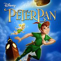 Disney Delights - Peter Pan