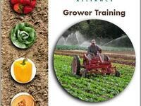 Spartanburg Produce Safety Rule Grower Training
