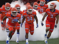 Bearkat Football vs Central Arkansas