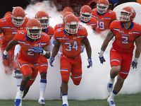 Bearkat Football vs Abilene Christian