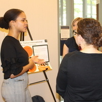 Experiential Education Expo hosted by Center for Social Justice