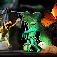 Arts on Stage Presents Butterfly: The Story of a Life Cycle