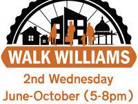 Walk Williams