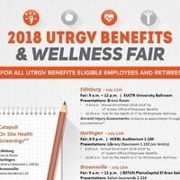 2018 Benefits & Wellness Fair