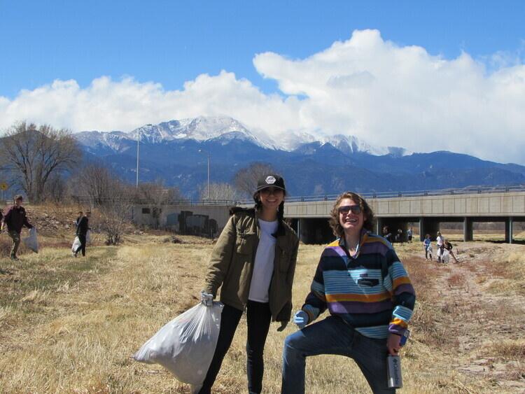 5th Annual Creek Week Cleanup