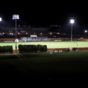 Cochrane Soccer Field