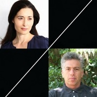 A Reading with Charmaine Craig and David Gewanter