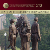 SGA State of the Student Body Address