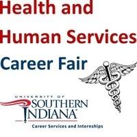 Health and Human Services Career Fair