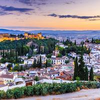 [FULL] Spain: Andalucía in a Parador