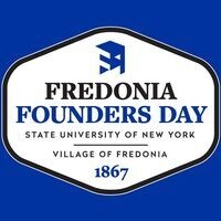 Founders Day Celebration - EVENTS @ FREDONIA