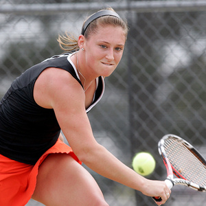 BGSU Women's Tennis at Bellarmine University
