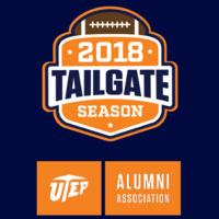 Alumni/MAC Homecoming Tailgate Party - UTEP vs. North Texas