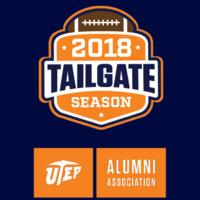 Alumni/MAC Tailgate Party - UTEP vs. Northern Arizona