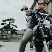 Art and Motorcycle Meet-up at MAG